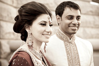 Amber & Sameer Wedding